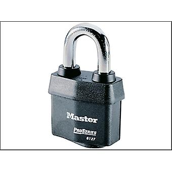 Master Lock Pro Series 61mm Padlock - Keyed Alike