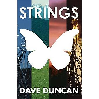 Strings by Duncan & Dave
