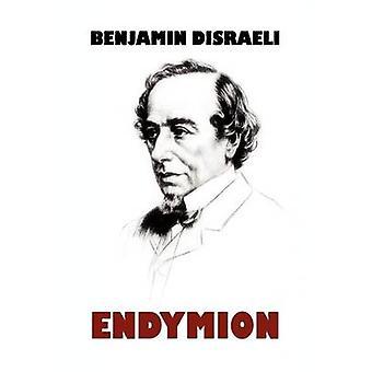 Endymion av Disraeli & Benjamin