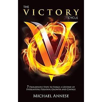 The Victory Cycle by Annese & Michael