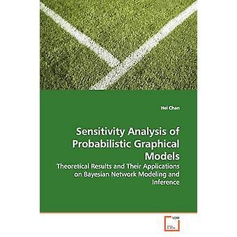 チャン・アンド・ヘイによる確率的グラフィカルモデルの感度解析