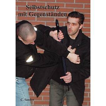 Selbstschutz mit サンダー ・ コードで Gegenstnden