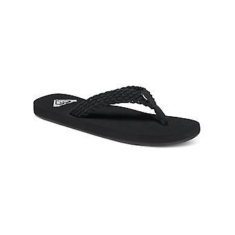 Roxy Womens Porto II Sandals - Black