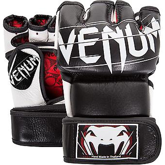 Venum Undisputed 2.0 MMA Gloves - Black