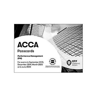 ACCA Performance Management:� Passcards