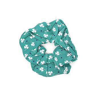 Andamane Green Cotton Headband