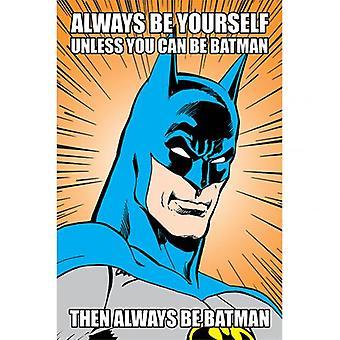 Batman Poster 143