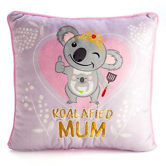 Koalafied mum pude