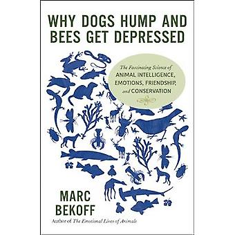 Why Dogs Hump and Bees Get Depressed - The Fascinating Science of Anim