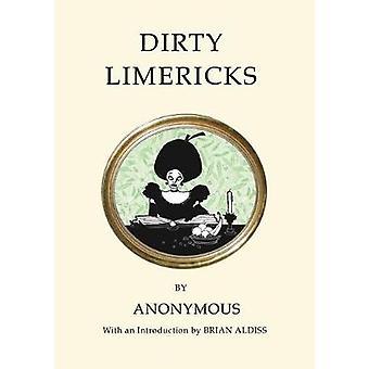 Dirty Limericks - 9781847497093 Book