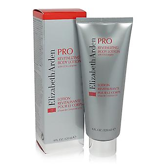 Elizabeth Arden Pro Revitalizing Body Lotion With LCA Complex 120ml Boxed & Genuine