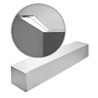 Skirting boards Orac Decor SX187-box