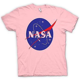 Womens T-shirt - NASA-Raumfahrtprogramm - Sci-Fi