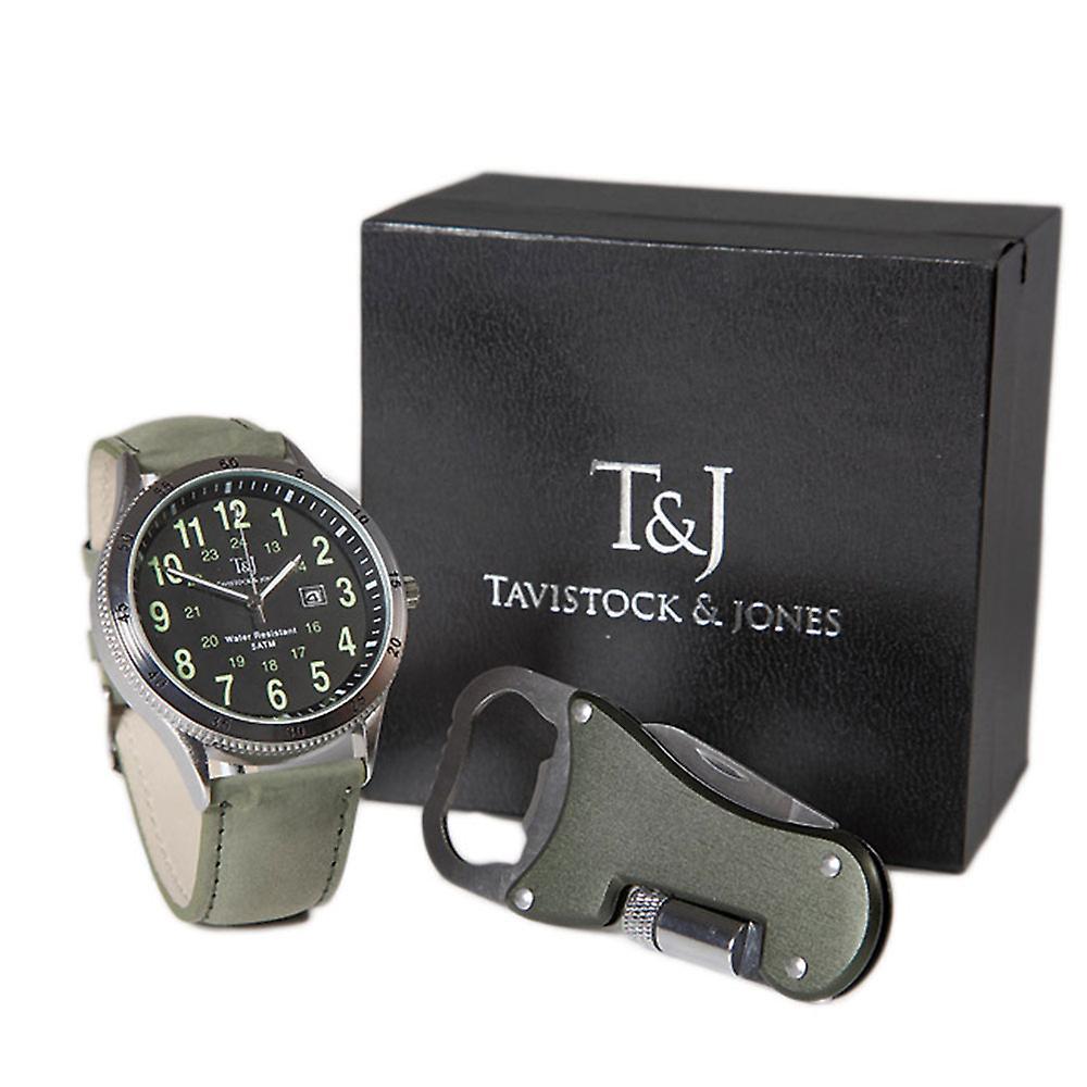 Alpine Army Watch | 24cm wristband | Easylife Group