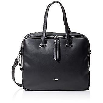 Gabor Tracy - Black Women's Shoulder Bags (Schwarz) 38.5x32x10 cm (W x H L)