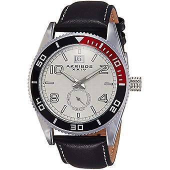 Akribos XXIV Horloge Man Ref. AK859Ss (en)