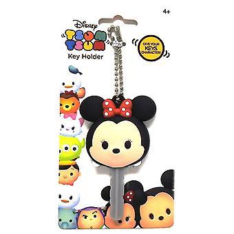 Casquette - Disney - Soft Touch PVC Holder Tsum Tsum Minnie 85448