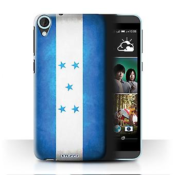 STUFF4 Case/Cover for HTC Desire 820s Dual/Honduras/Honduran/Flags