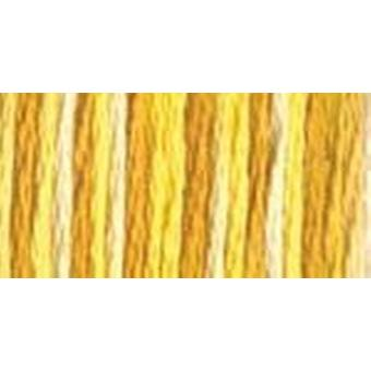 Dmc Color Variations Pearl Cotton Size 5  27 Yards Buttercup 415 5 4073