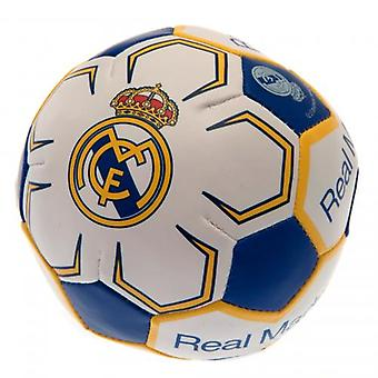 Real Madrid 4 inch Soft Ball