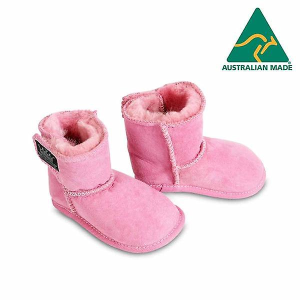 Australian Hand-Made Sheepskin Baby UGG Boot