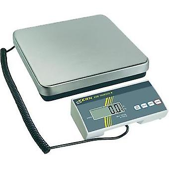 Letter scales Kern EOB 60K20 Weight range 60 kg Readability 20 g mains-powered, battery-powered Silver