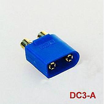 DC3-un connecteur d'ESC