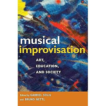 Musical Improvisation by Solis