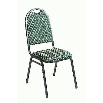 Sina Stacking Chair - Steel