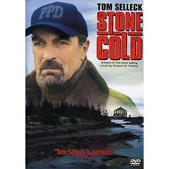 Jesse Stone: Stone Cold [DVD] USA import