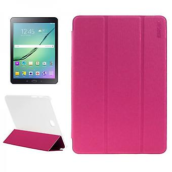 ENKAY smart cover Pink for Samsung Galaxy tab S2 8.0 SM T710 T715 T715N