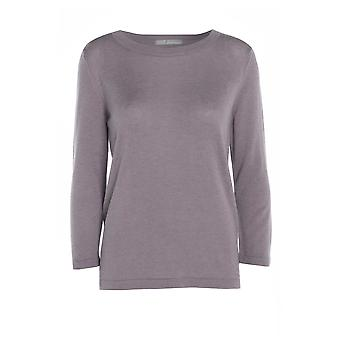 Marks and Spencer Lilac 3/4 Sleeve Jumper TP582-18
