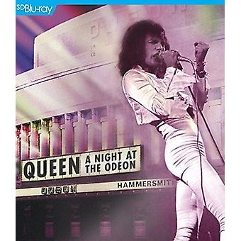 Queen - Night at de Odeon [Blu-ray] USA import
