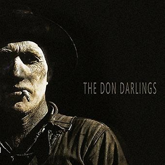 Don Darlings - Don Darlings [Vinyl] USA import