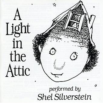Shel Silverstein - ljus på vinden [CD] USA import