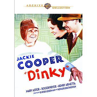 Dinky [DVD] USA import