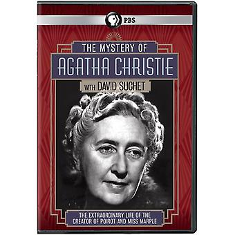 Mystery of Agatha Christie with David Suchet [DVD] USA import
