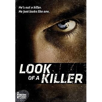 Look of a Killer [DVD] USA import