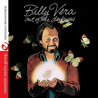 Billy Vera - Out of Darkness [CD] USA import