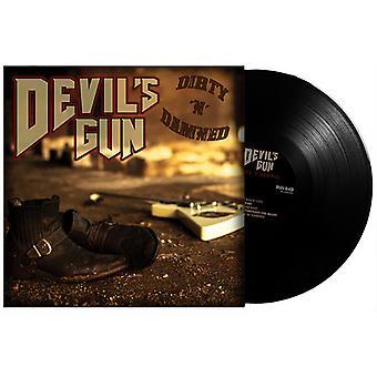 Djævle pistol - Dirty N Damned [Vinyl] USA importerer