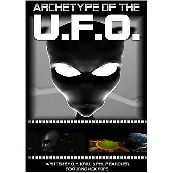Arketypen på U F O [DVD] USA importerer