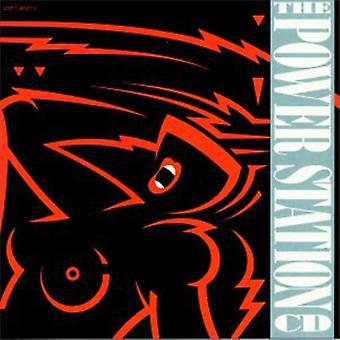 Power Station - Power Station [CD] USA import