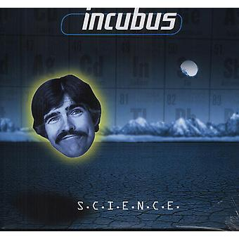 Incubus - S.C.I.E.N.C.E. [Vinyl] USA importerer