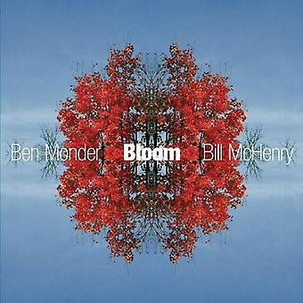 Ben Monder & Bill McHenry - Bloom [CD] USA import