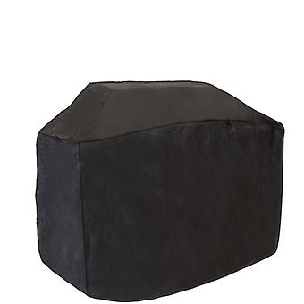 Ldk Barbecue Case Black reinforced PVC 82406 (Garden , Barbecues , Covers)
