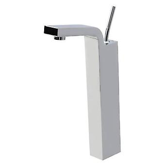 Galindo High sink faucet without semiautomatic drain heyjoe
