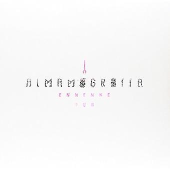 Almamegretta - Ennenne Dub [Vinyl] USA import