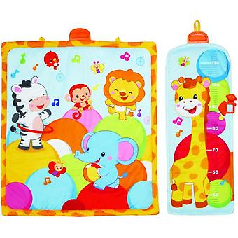 Vtech Blanket Grows And Plays (Spanish version)