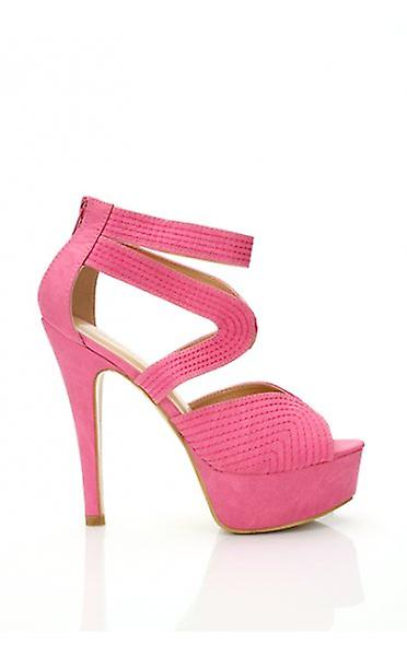 Bible Heels Fashion Pink Suede The TwqaYX0WxT
