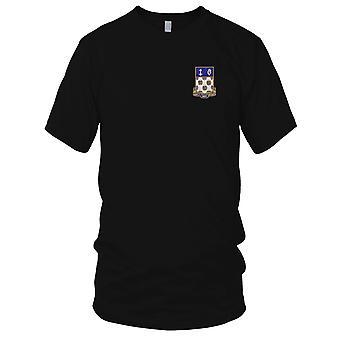 US Armee - 368th Infanterie-Regiment gestickt Patch - Herren-T-Shirt